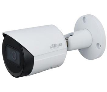 8Mп IP відеокамера Dahua з ІК підсвічуванням DH-IPC-HFW2831SP-S-S2 (2.8мм)