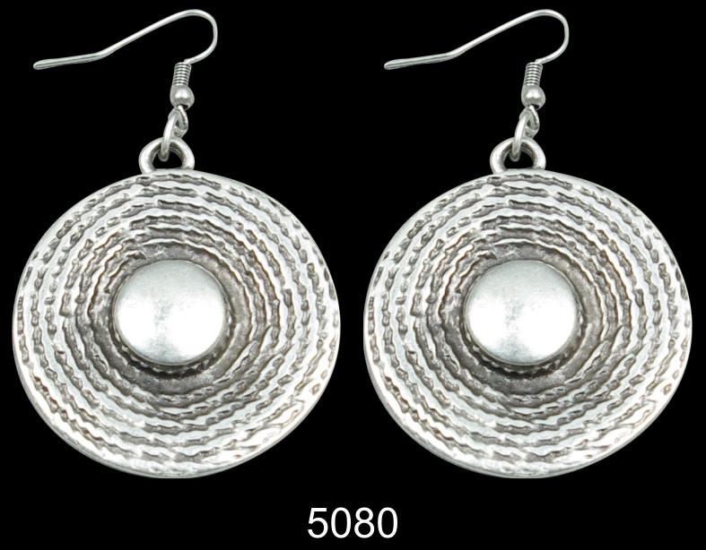 Серьги 5080