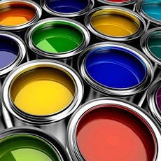 Лакокрасочные материалы и покрытия