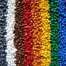 Высокомолекулярные полимеры