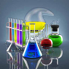 Хімічні реактиви