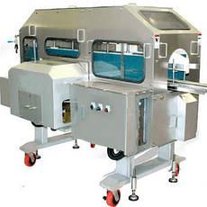 Оборудование для переработки рыбы, прочих морепродуктов