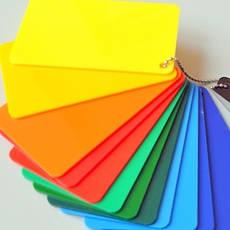 Материалы для пластиковых покрытий