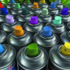 Автомобильные краски, лаки и грунтовки