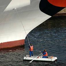 Покрытия для лодок и судов