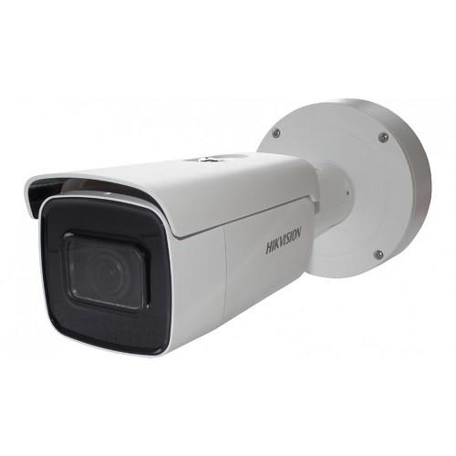 6Мп IP відеокамера Hikvision c детектором осіб і Smart функціями DS-2CD2663G1-IZS