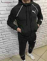 Мужской спортивный костюм Puma Liberty Haki