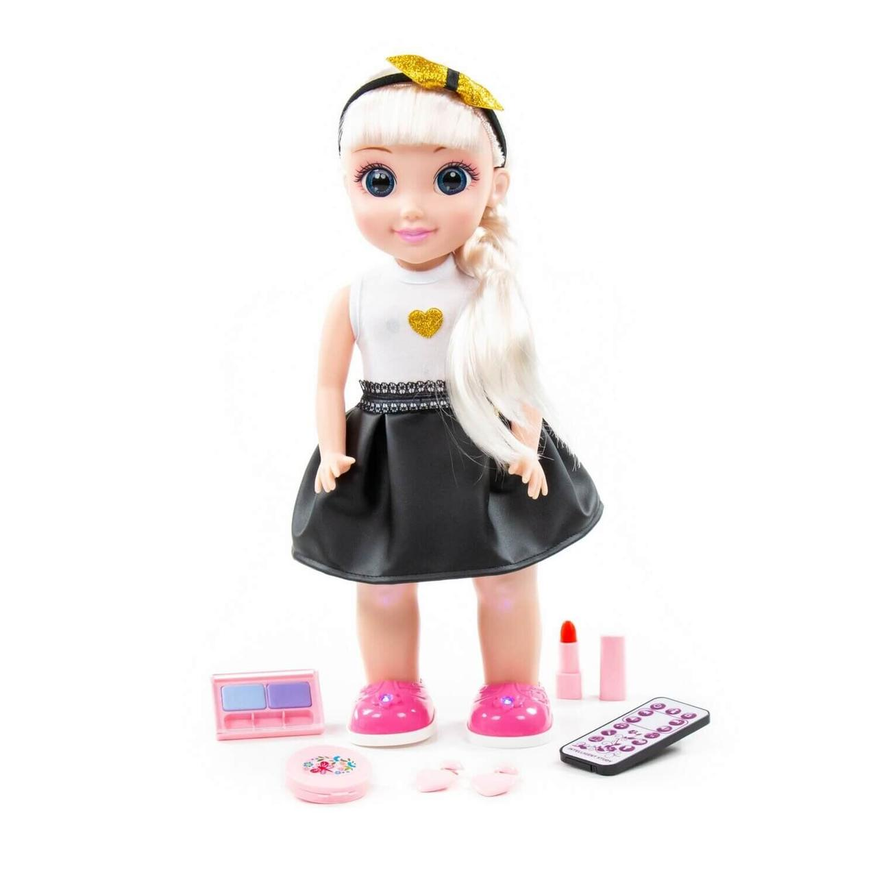 "Кукла ""Кристина"" (37 см) в салоне красоты с аксессуарами (5 элементов в коробке), Polesie (79336)"