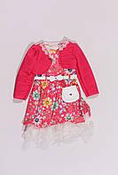 Платье для девочек (5-8 лет), фото 1