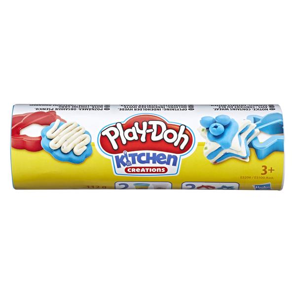 Игровой набор Плей-До Мини-сладости (голубой,белый) E5100_E5206