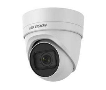 8Мп IP відеокамера Hikvision з ІК підсвічуванням DS-2CD2H85FWD-IZS (2.8-12 мм)