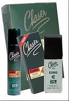 CHASER MEN COFF > Набор мужской > туалетная вода-спрей 100 мл + дезодорант-спрей 75 мл