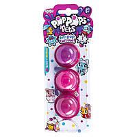 Игровой набор PopPops Pets Питомцы, 3 штуки (YL40009 )