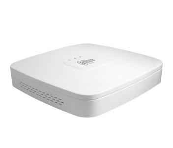 16-канальний Smart 1U мережевий відеореєстратор DH-NVR2116-4KS2