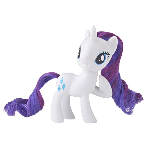 Фігурка Hasbro My Little Pony Рарити (E4966_E5009)