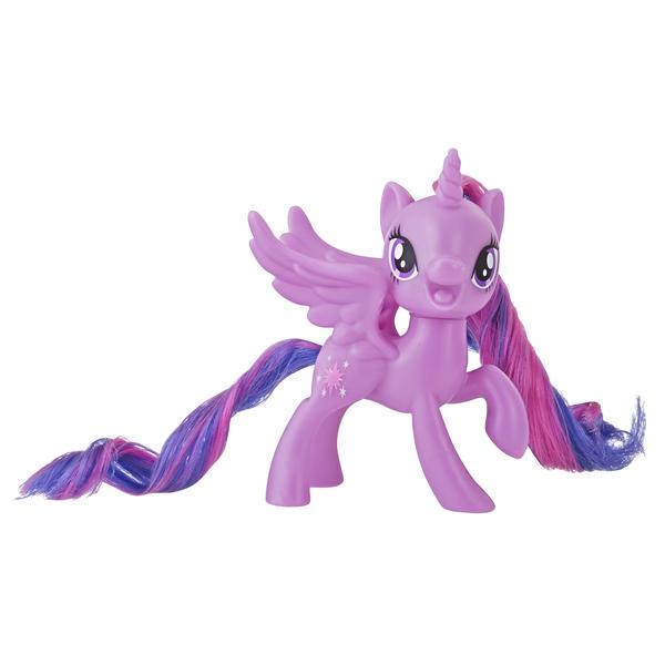 Фигурка Hasbro My Little Pony Твайлайт спаркл (E4966_E5010)