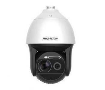 2 Мп 50х лазерна IP SpeedDome відеокамера Hikvision DS-2DF8250I8X-AELW (C)