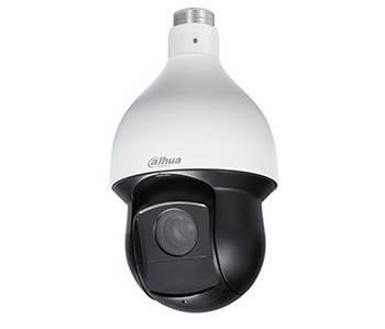 2Мп Starlight IP PTZ відеокамера Dahua з алгоритмами AI DH-SD59232XA-HNR