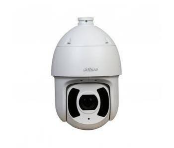 2Мп 45x мережева відеокамера Starlight PTZ Dahua DH-SD6CE245U-HNI
