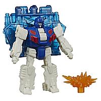 Фигурка Hasbro трансформер Мастер битвы Война за Кибертрон SOUNDBARRIER (E7124_E7146), фото 1