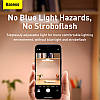 Лампа-нічник індукційна з датчиком руху BASEUS Sunshine series human body Induction, фото 6