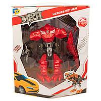 """Робот Maya Toys """"Спинозавр"""" (D622-E278)"""