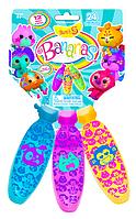 Игрушка BANANAS Ветка бананов цветных 3шт (ВВ30500)
