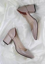 Весільні туфлі від виробника модель ФС6