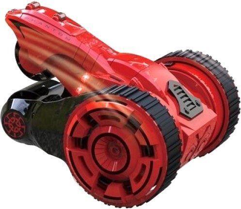 """Радіокерована машина Mekbao """"Торнадо"""" червона (5588-604-1)"""