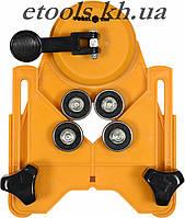 Кондуктор для сверления плитки Vorel 03960