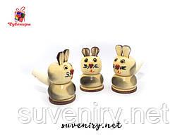 Керамічна водяна свистулька сувенір для дітей