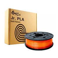 Пластик для 3D-принтера XYZprinting Fil. PLA Orange