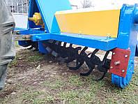 Почвофреза навесная Буковинка Standart 1,2 м
