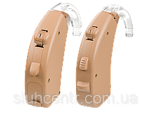Слухові апарати Lorental