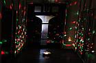 Светодиодный диско шар LED Magic Ball Light, фото 5