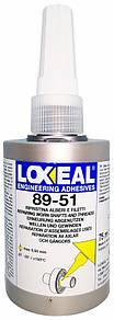 Фіксатор підшипників до 0.5 мм для великих зазорів LOXEAL 89-51, паста, t-55/+150°C, 75 мл