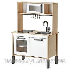 Іграшкова кухня IKEA DUKTIG Бежевий (603.199.72)