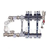 Комплект для подключения системы теплый пол FADO SEN03 FLOOR 3 выхода