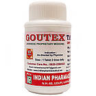 Гоутекс (Goutex, Indian Pharmaceutical) - Аюрведа для опорно-рухової системи, фото 5