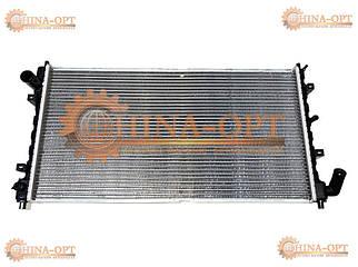 Радіатор охолодження (А13, 477F)