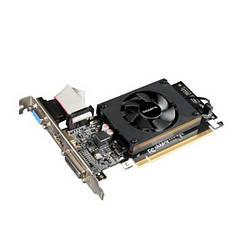 Відеокарта Gigabyte GeForce GT 710 (GV-N710D3-2GL)