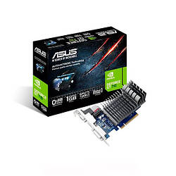 Відеокарта Asus GT710-SL-1GD5-BRK