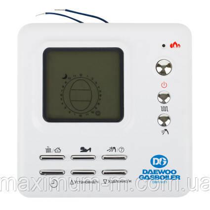 Daewoo Пульт управління кімнатний Daewoo DBR-W21