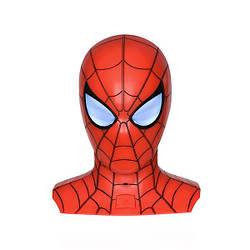 Акустичні колонки 1.0 eKids/iHome MARVEL Людина-павук, Wireless Red