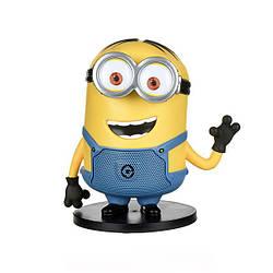 Акустичні колонки 1.0 eKids/iHome Універсальний Бридкий я, Міньйон, Wireless Blue Yellow