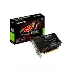 Відеокарта Gigabyte GeForce GTX 1050 Ti D5 4G (GV-N105TD5-4GD)