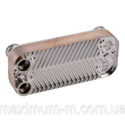 Daewoo Теплообмінник Daewoo ГВП 12Fin 4фланц (MSC)