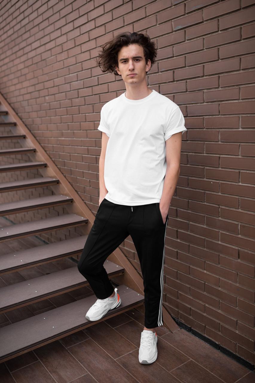 Акционный комплект штаны + футболка в подарок!