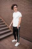 Акційний комплект штани + футболка у подарунок!, фото 4