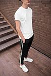 Акционный комплект штаны + футболка в подарок!, фото 8